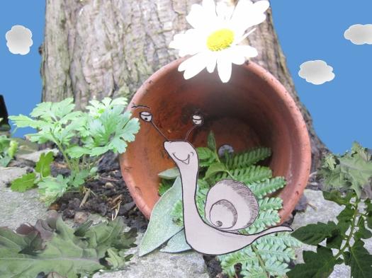 Plant Pot House