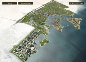 Lusail Master Development