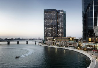 Four Seasons Hotel Abu Dhabi