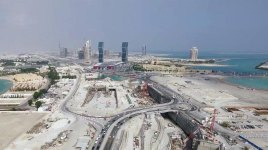 Lusail Construction Phase